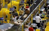 Kabar EKonomi - Amazon Naikkan Upah Minimum Jadi $ 15 untuk Karyawan AS