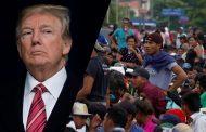 Kabar Internasional – AS Kirim Pasukan Ke Perbatasan