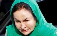 Kabar Internasional – Istri Mantan Perdana Menteri Ditahan Atas Klaim Pencucian Uang