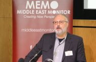 Kabar Internasional – Jurnalis Saudi Terbunuh di Dalam Konsulat