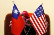 Kabar Internasional - AS Pertimbangkan Kapal Perang Baru Melalui Selat Taiwan