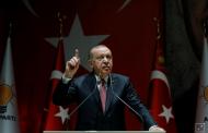 Kabar Internasional - Erdogan Desak Orang-orang Saudi untuk Katakan Siapa yang Perintahkan Membunuh Khashoggi