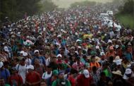 Kabar Internasional - Kafilah Amerika Tengah Bergerak Meskipun Ada Tawaran Pekerjaan di Meksiko