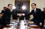 Kabar Internasional – Korea Utara & Korea Selatan Setuju untuk Hubungkan Kembali Jalan & Kereta Api
