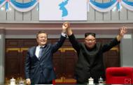 Kabar Internasional - Korea Utara dan Korea Selatan Setuju untuk Memo 22 Pos Penjaga Di Perbatasan Bulan Depan