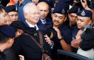 Kabar Internasional - Mantan PM Malaysia, Najib, Hadapi Enam Tuduhan Korupsi Atas Dana Negara