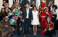 Kabar Internasional – Pangeran Harry dan Meghan Kunjungi Pantai Selandia Baru di Hari Terakhir Dari Tur Pasifik
