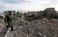 Kabar Internasional - Serangan Roket Palestina di Kota Israel Menarik Serangan Udara Gaza