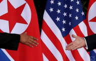 Kabar Internasional - Trump Sebut KTT Berikutnya dengan Kim akan Datang Setelah Pemilihan AS November