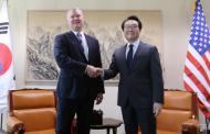 Kabar Internasional – Utusan AS & Para Pejabat Korea Selatan Berusaha Dorong Momentum dalam Pembicaraan Korea Utara