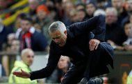 Kabar Liga Inggris – Mourinho Sempat Berpikir akan Dipecat