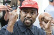 Kabar Selebritis – Kanye West Mendesain Merchandise Anti-Demokrat