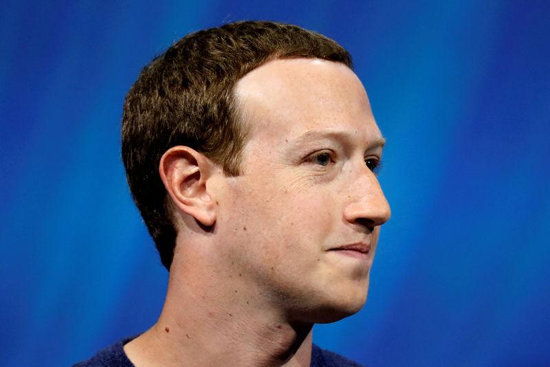Kabar Teknologi - Dana Publik Bergabung untuk Singkirkan Zuckerberg dari Facebook