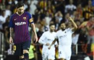 Kabar La Liga - Barcelona Kembali Kebobolan Terlebih Dahulu