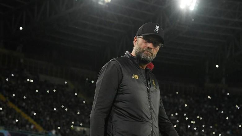 Kabar Liga Premier Inggris – Klopp Tidak Mau Lagi Menjadi yang Kedua