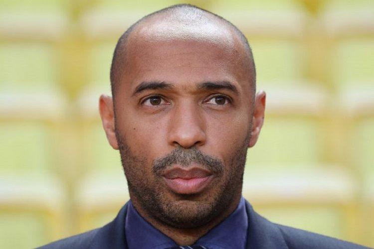Berita Bola - Wenger Beri Dukungan Untuk Henry