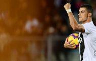 Berita Serie A - Keputusan CR7 Gabung Juventus