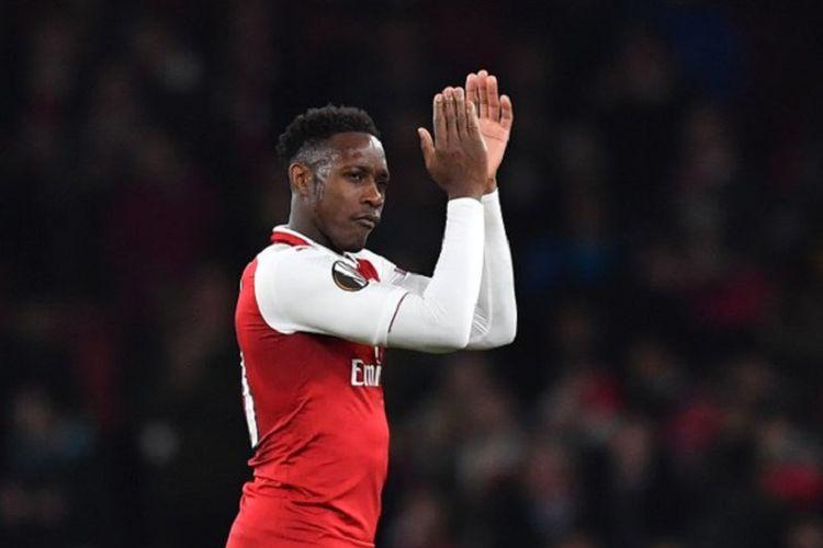 Berita Bola Terkini - Arsenal Bicara Soal Kondisi Welbeck