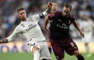 Berita Bola Eropa - Ramos Bukanlah Bek Istimewa