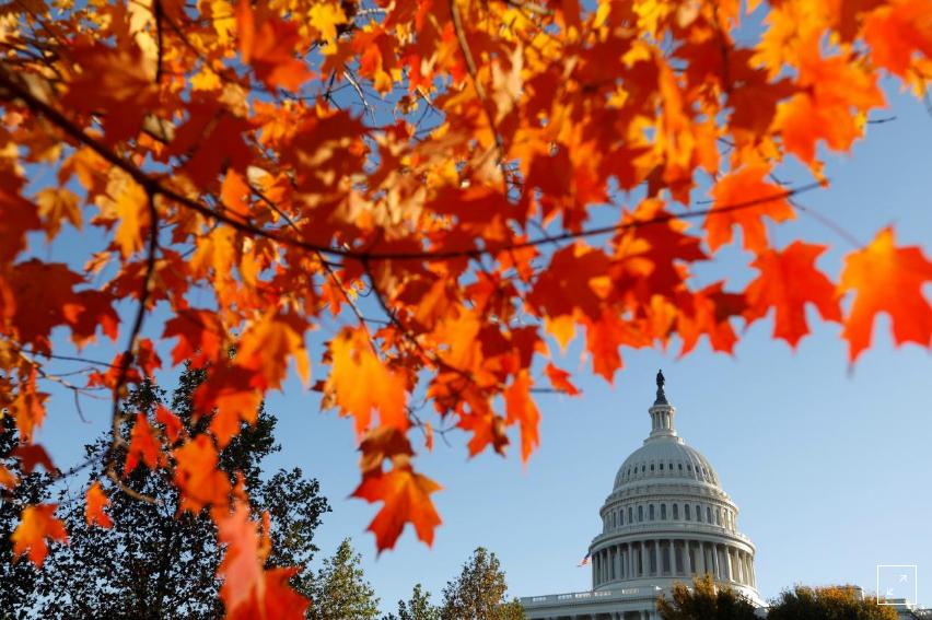 Kabar Ekonomi - Kemacetan Politik AS dapat Ciptakan Peluang Investasi