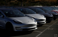 Kabar Ekonomi - Tesla Tunjuk Robyn Denholm Sebagai Ketua Gantikan Elon Musk