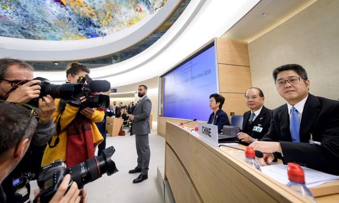 Kabar Internasional – Kritik dari PBB Atas Catatan HAM Bermuatan Politis