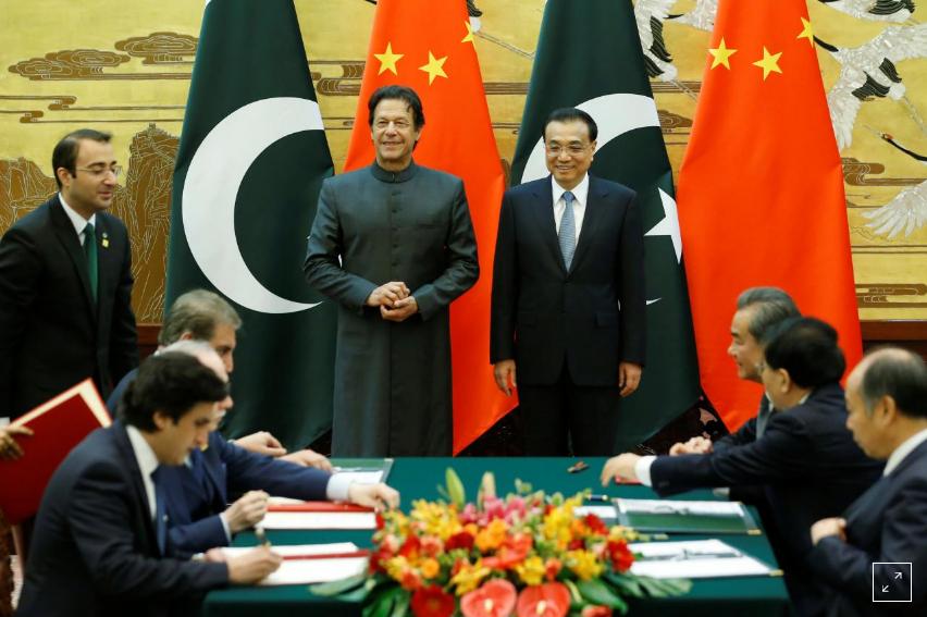 Kabar Internasional - China Sebut Lebih Banyak Pembicaraan Diperlukan untuk Bantuan Ekonomi Bagi Pakistan