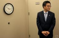 Kabar Internasional - Moon Rombak Tim Ekonomi & Bersumpah untuk Jaga Kebijakan