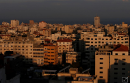 Kabar Internasional - Perbatasan Israel-Gaza Menyulut Pertempuran Paling Serius Sejak Perang 2014
