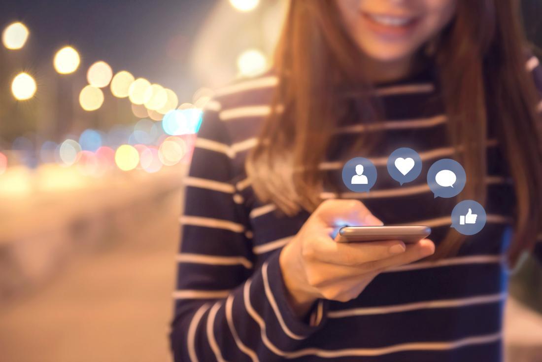 Kabar Kesehatan – Bukti Baru Bahwa Media Sosial Meningkatkan Kesepian
