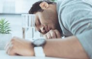 Kabar Kesehatan – Kurang Tidur Dapat Menyebabkan Dehidrasi