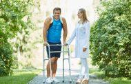 Kabar Kesehatan – Stimulasi Spinal Membantu Pria Dengan Paraplegia Mampu Berjalan Lagi Bagian 1