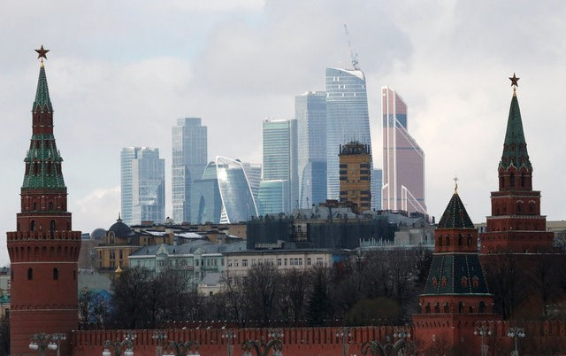 Kabar Teknologi – Kebocoran Data Mempengaruhi Ribuan Warga Moskow