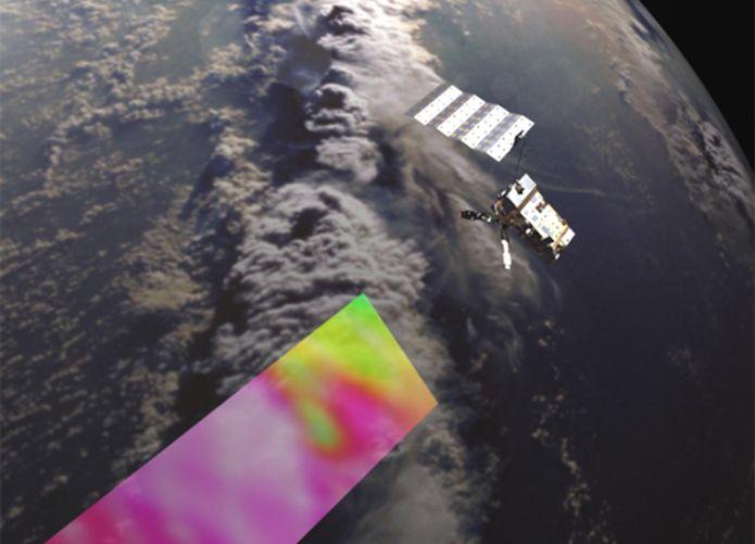 Kabar Teknologi – Satelit Cuaca Metop Bersiap Untuk Peluncuran