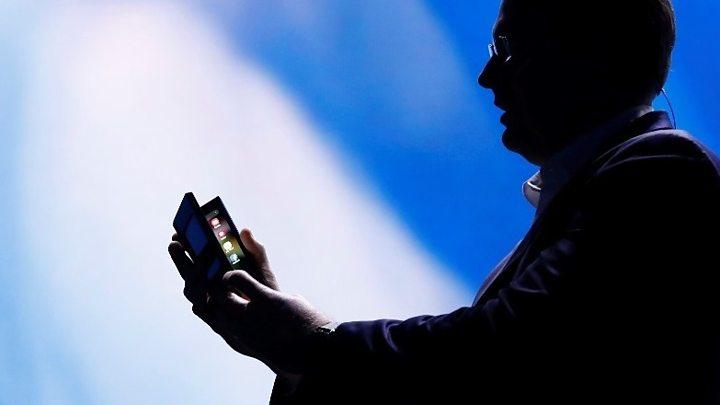 Kabar Teknologi – Smartphone Lipat Samsung Diungkap Pengembang