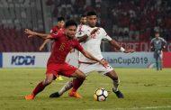 Kabar Bola Nasional - Bima Sakti: Waktunya Istirahat Saddil!