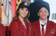 Kabar Selebritis - Sarwendah dan Jordi Onsu Kembali Kebangku Kuliah