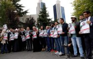Kabar Internasional - Saudi Ancam Akan Balas Dengan Sanksi Atas Hilangnya Khashoggi