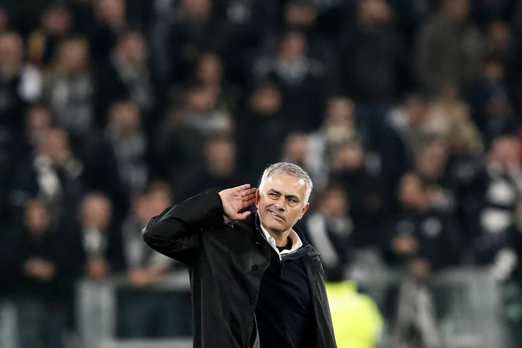 Berita Bola - Scholes Tak Suka Selebrasi Mourinho