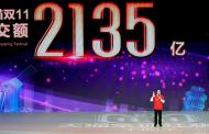 Kabar Ekonomi - Jaringan Alibaba Catat $ 30 Miliar Single 'Day