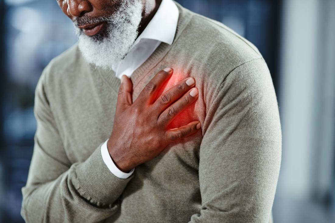 Kabar Kesehatan - Komplikasi Dalam Sindrom Patah Hati Mempengaruhi Risiko Kematian Bagian 2