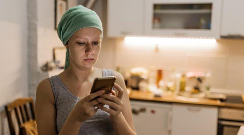 Kabar Kesehatan - Penelitian Mampu Mengubah Sel kanker ...