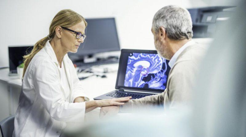 Kabar Kesehatan - Kanker Otak yang Agresif Tidak Merespon Terhadap ...